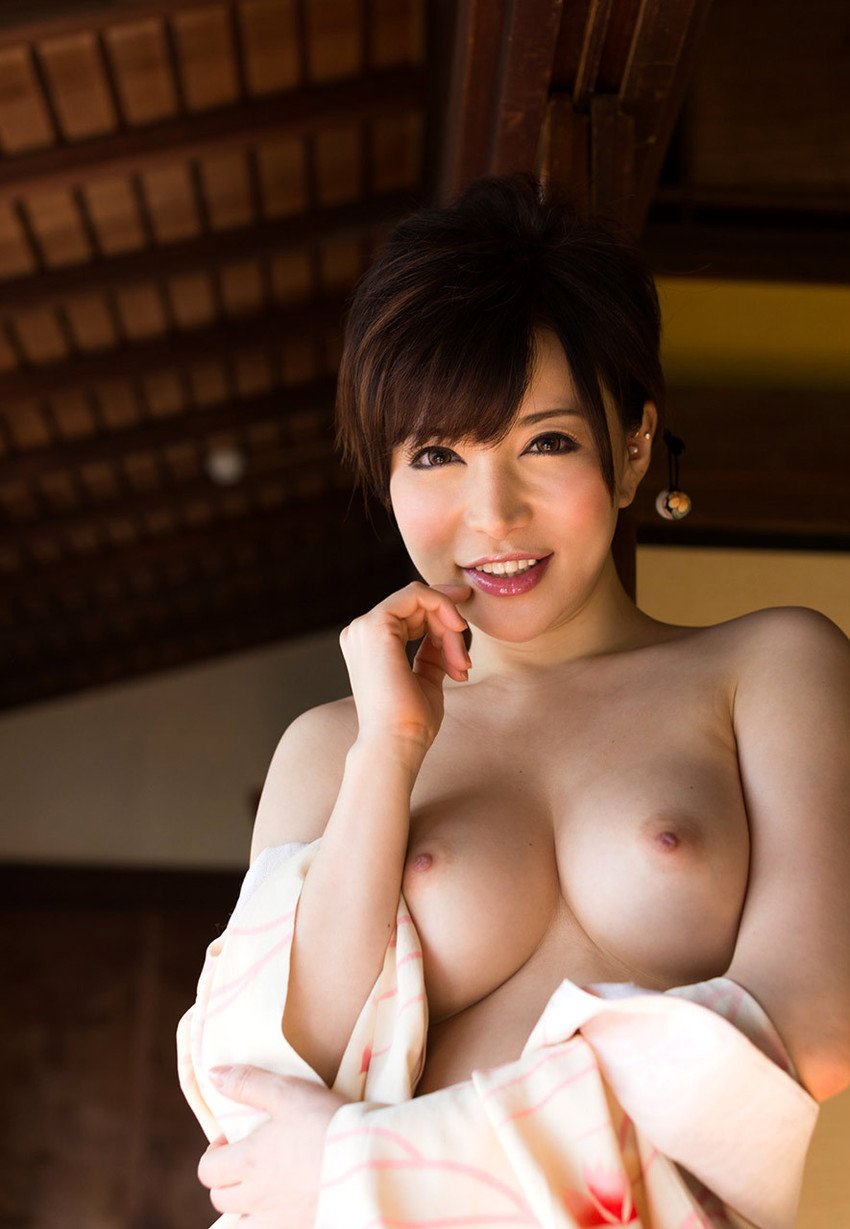 【和服エロ画像】和服姿の女の子たちにみる日本人ならではの艶姿wwww 26