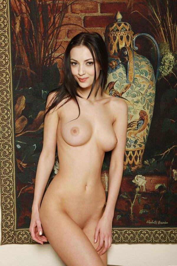 【海外ヌードエロ画像】たまには海外諸国の女の子のヌード画像でも眺めてみようずw 44