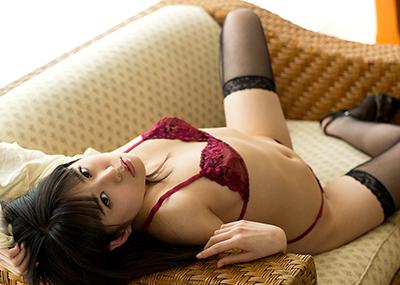 【セクシーランジェリーエロ画像】セクシーな下着姿に大興奮!セクシーランジェリーバンザイ!