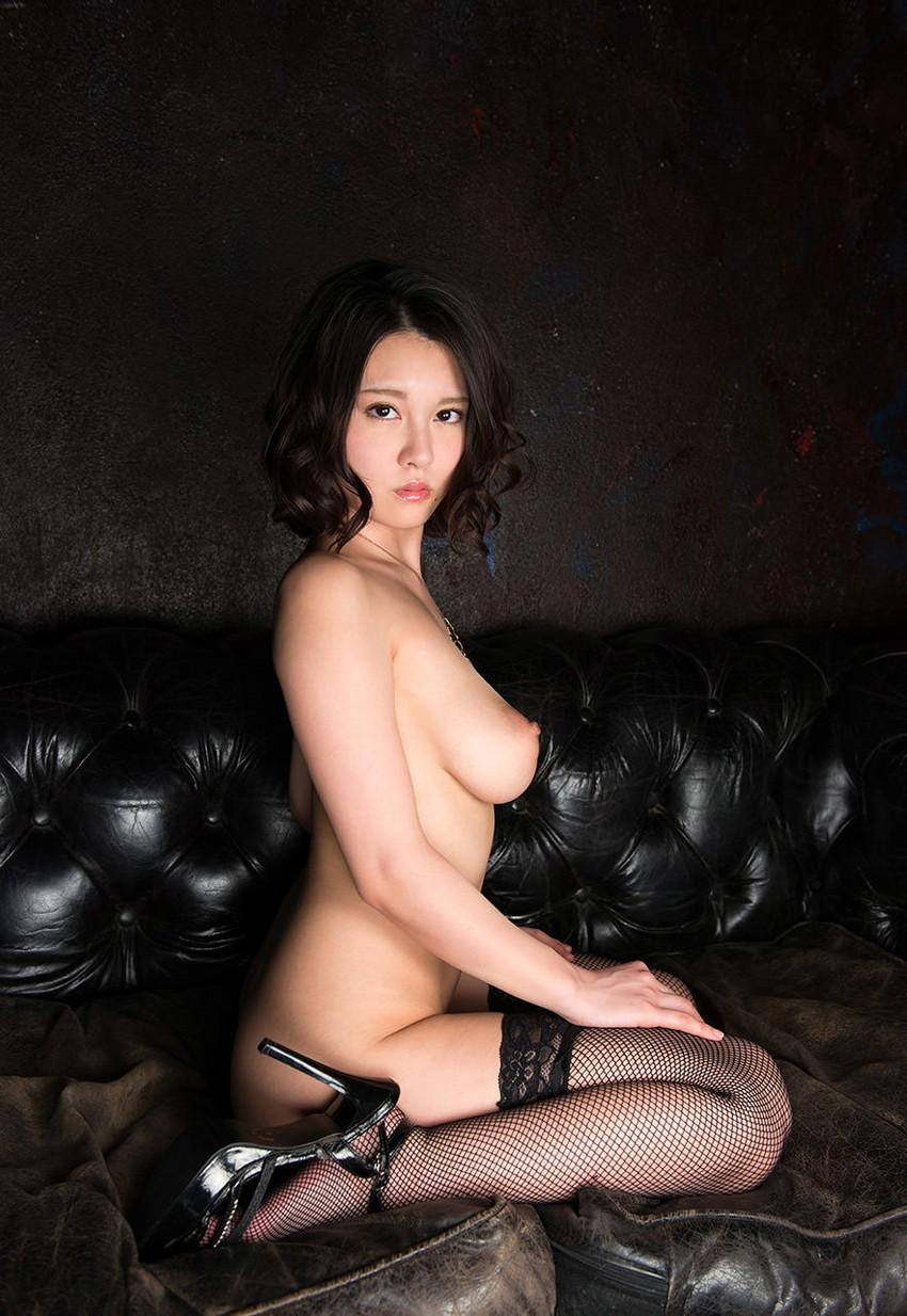 【美乳エロ画像】こんな美乳の彼女もったら毎日セックス三昧だろ!?www 04