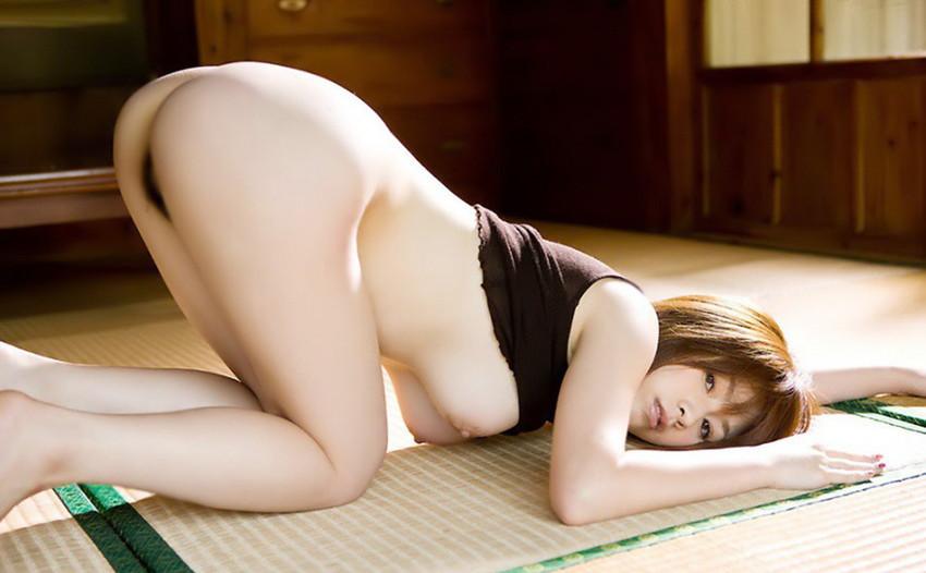 【美尻エロ画像】ぷりんぷりんの美尻!美尻フェチってやつ、ちょっと来いwww 44