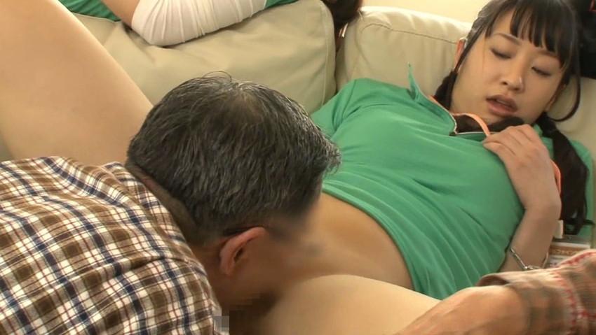 【クンニリングスエロ画像】オマンコのお味は?クンニリングスエロ画像! 39
