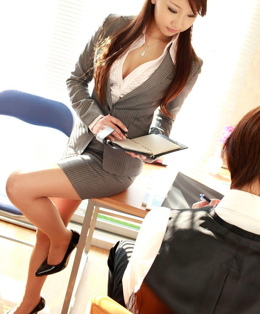 【職業コスプレエロ画像】様々な職業の女の子たちのコスプレ画像に萌えッ! 26