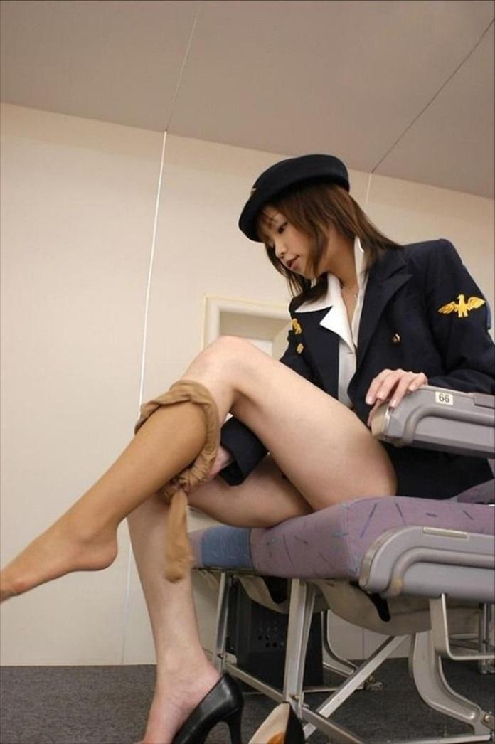 【職業コスプレエロ画像】様々な職業の女の子たちのコスプレ画像に萌えッ! 36