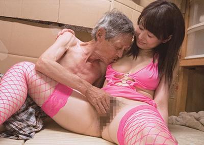 ガチのホームレスとセッ○スするとかいう崖っぷちA●女優への試練wwwwwwwww(画像28枚)