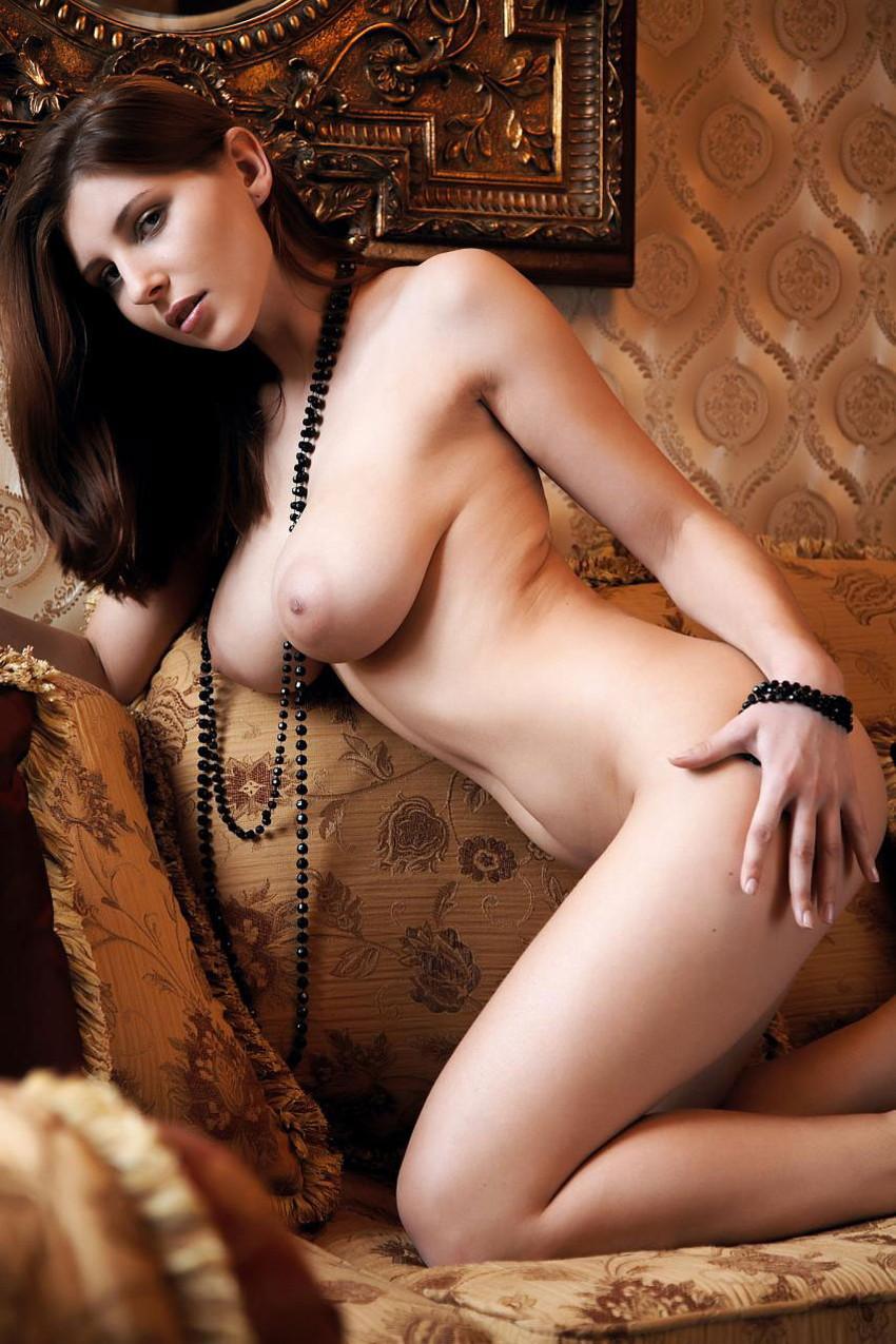 【海外ヌードエロ画像】たまには外国人の女の子のヌードでも見てみようず!www 04