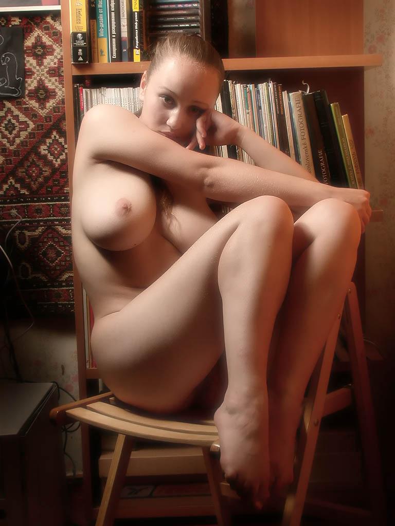 【海外ヌードエロ画像】たまには外国人の女の子のヌードでも見てみようず!www 37