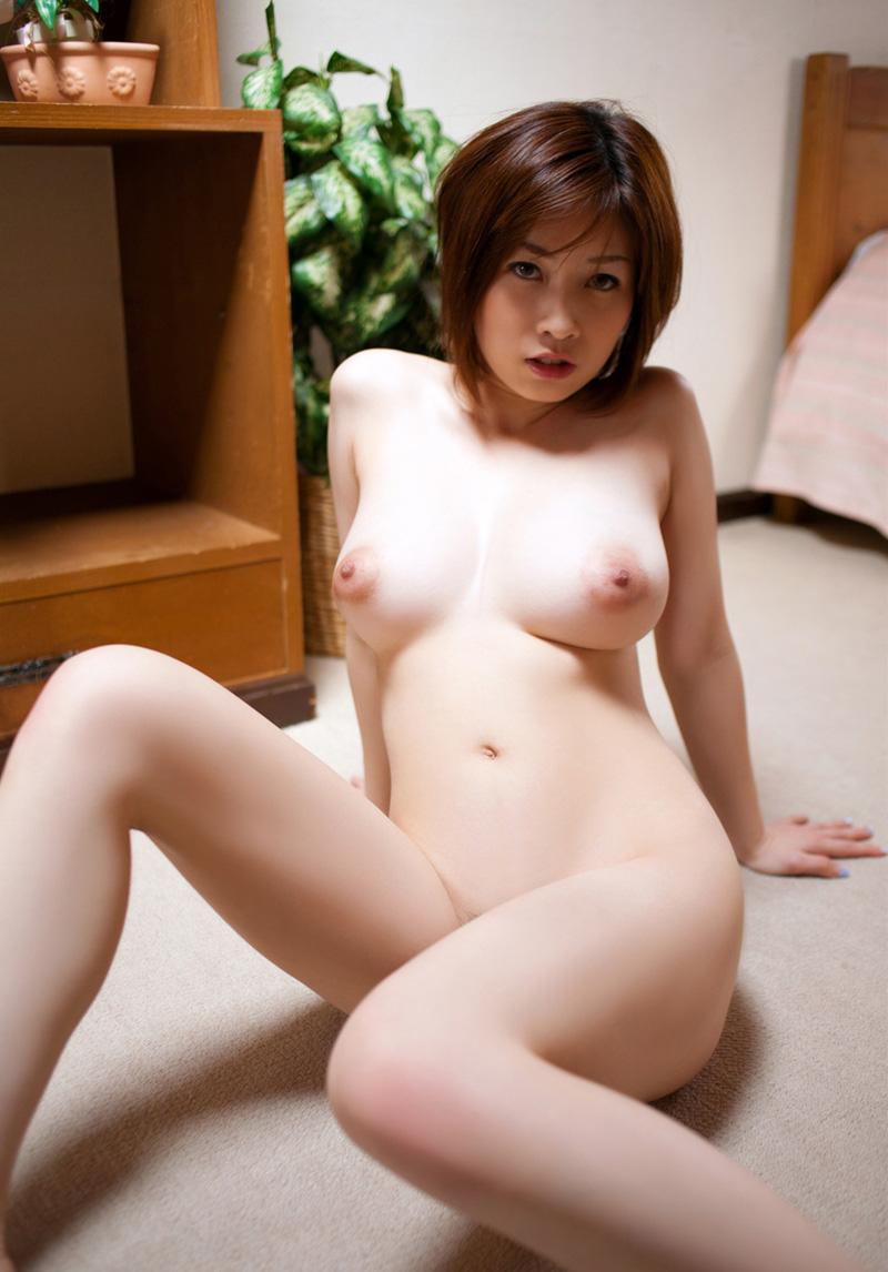 【ヌードエロ画像】美しすぎるフルヌード!全裸の女体はまさにアートだなwww 03