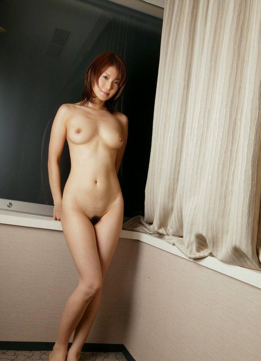 【ヌードエロ画像】美しすぎるフルヌード!全裸の女体はまさにアートだなwww 20