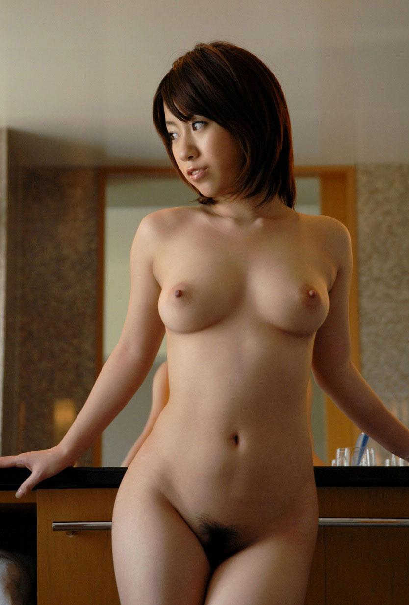 【ヌードエロ画像】美しすぎるフルヌード!全裸の女体はまさにアートだなwww 50