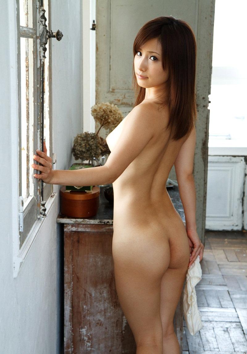 【フルヌードエロ画像】女の子の裸!全裸をテーマにエロ画像集めたったwww 16