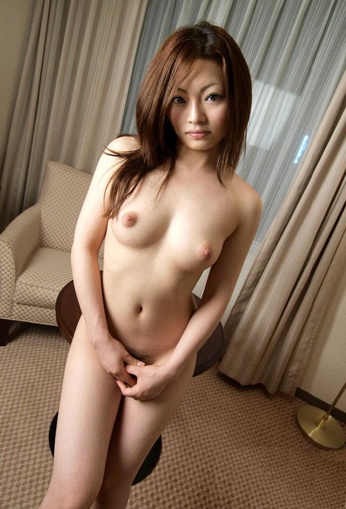 【フルヌードエロ画像】女の子の裸!全裸をテーマにエロ画像集めたったwww 35