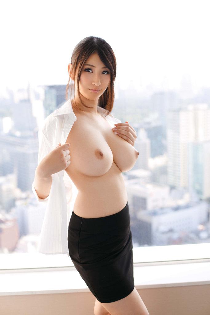 【美乳エロ画像】おっぱい好き必見!これぞ美乳っていう画像集めたったぜ!?w 41