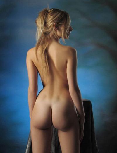 【白人ヌードエロ画像】白人のヌードが美しすぎて、フル勃起不可避www 26