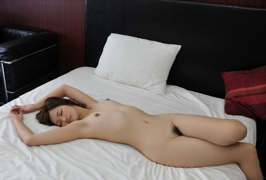 【フルヌードエロ画像】全裸!これぞエロの原点!?フルヌードな女の子! 19