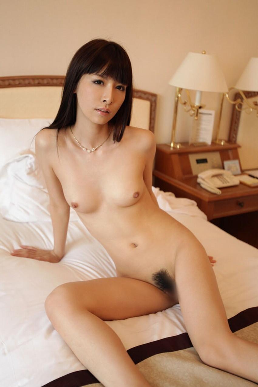 【フルヌードエロ画像】全裸!これぞエロの原点!?フルヌードな女の子! 39