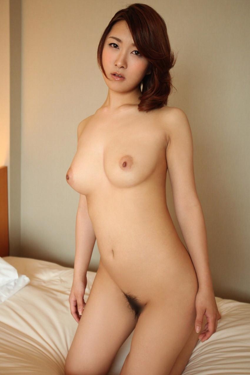 【フルヌードエロ画像】全裸!これぞエロの原点!?フルヌードな女の子! 42