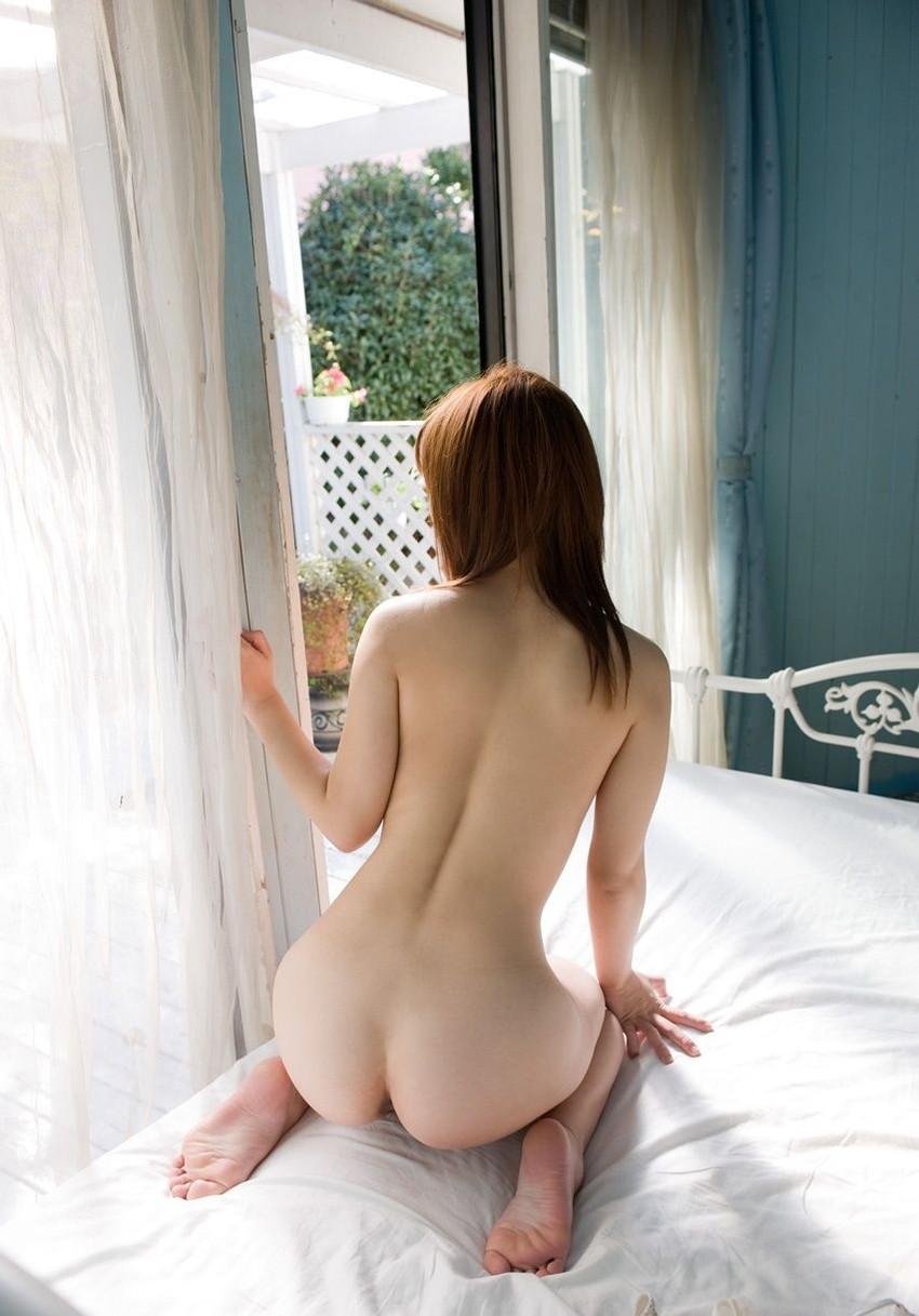 【美尻エロ画像】ツンととがった女の子の張りのある美尻!こりゃ堪らんなwww 05