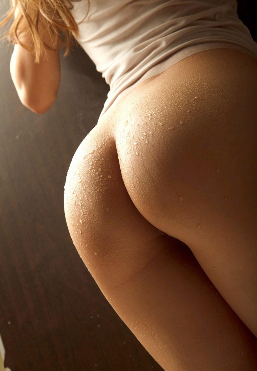 【美尻エロ画像】ツンととがった女の子の張りのある美尻!こりゃ堪らんなwww 35