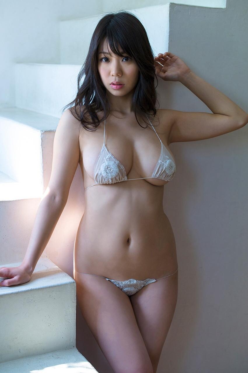 【セクシーランジェリーエロ画像】セクシーすぎて草!セクシーランジェリー特集! 03