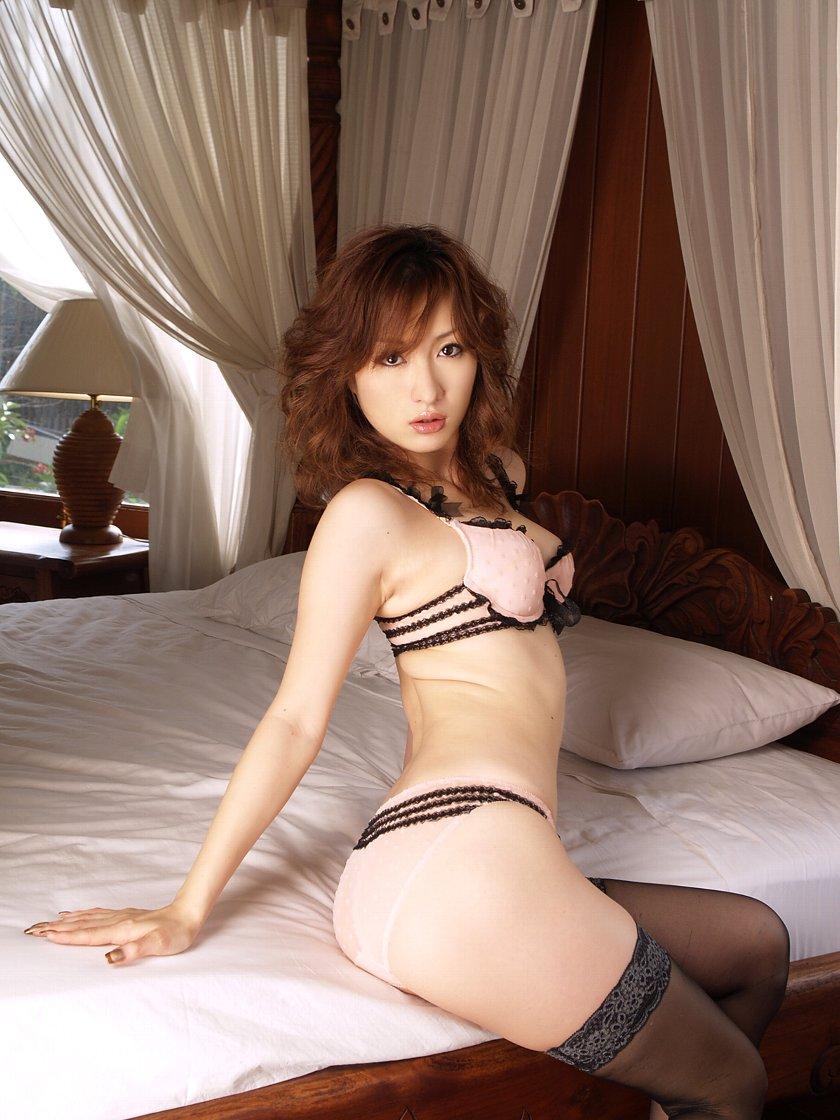 【セクシーランジェリーエロ画像】セクシーすぎて草!セクシーランジェリー特集! 40