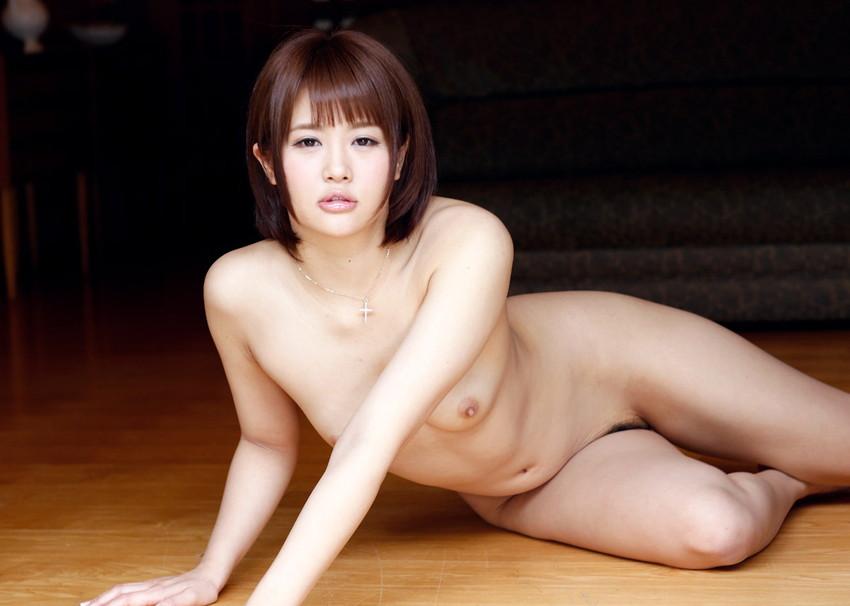 【フルヌードエロ画像】一糸まとわぬ生まれたままの姿の女性は美しい! 41