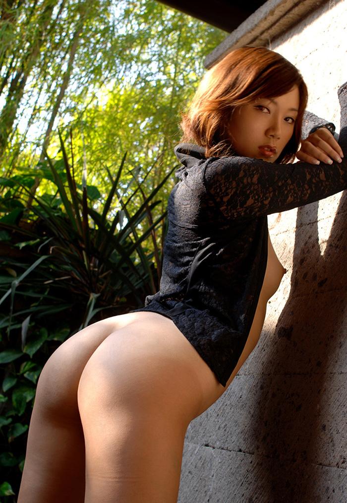 【美尻エロ画像】美しすぎて萌え!美尻に値する女の子達のお尻特集! 13
