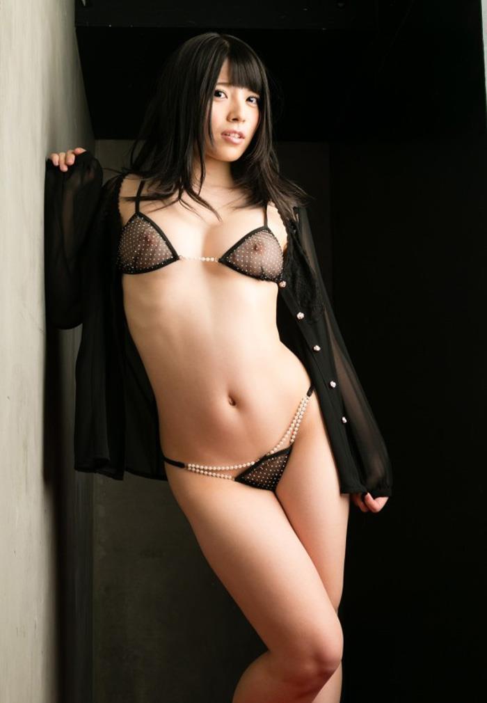 【勝負下着エロ画像】今夜が勝負!?だれが言ったか勝負下着を着用している女の子! 09