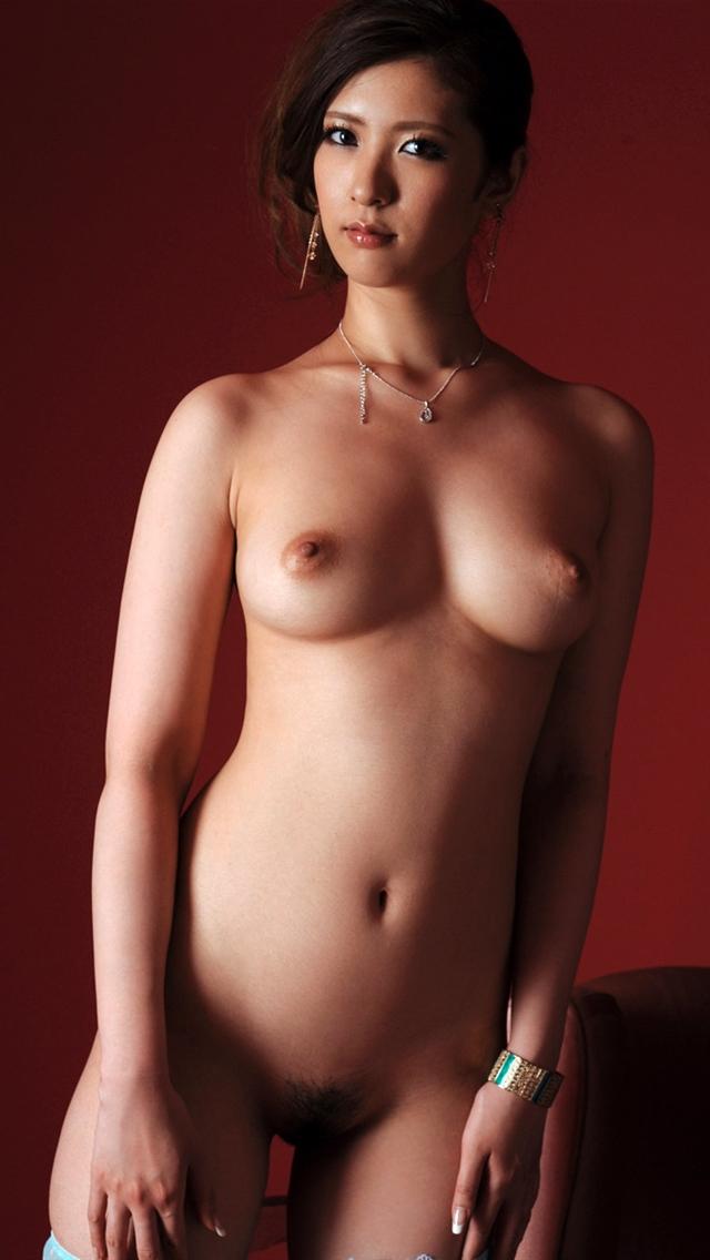 【フルヌードエロ画像】これがエロスの原点!?一糸まとわぬフルヌードな女の子! 49
