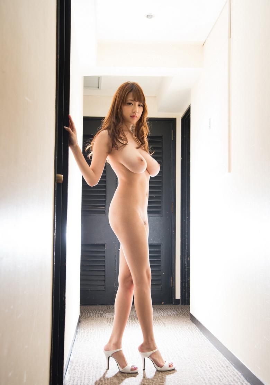 【フルヌードエロ画像】女の子の全裸は何時間みても見飽きることはないなww 56