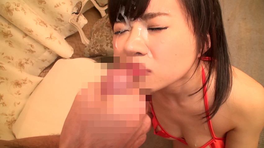 【顔射エロ画像】顔射好きな男とセックスした女の末路がこちらwwww 29