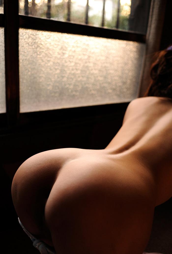 【美尻エロ画像】女の子のお尻が大好き!ってやつ、美尻画像集めたったぞ!? 19