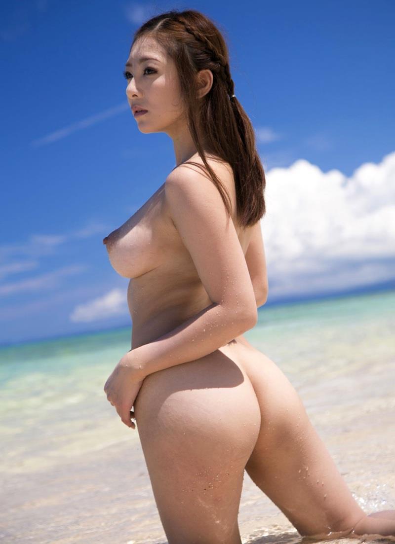 【美尻エロ画像】女の子のお尻が大好き!ってやつ、美尻画像集めたったぞ!? 49