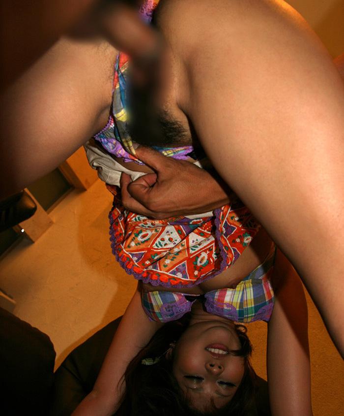 【着衣セックスエロ画像】着衣を着たまま行為に及ぶ、着衣セックス画像! 31