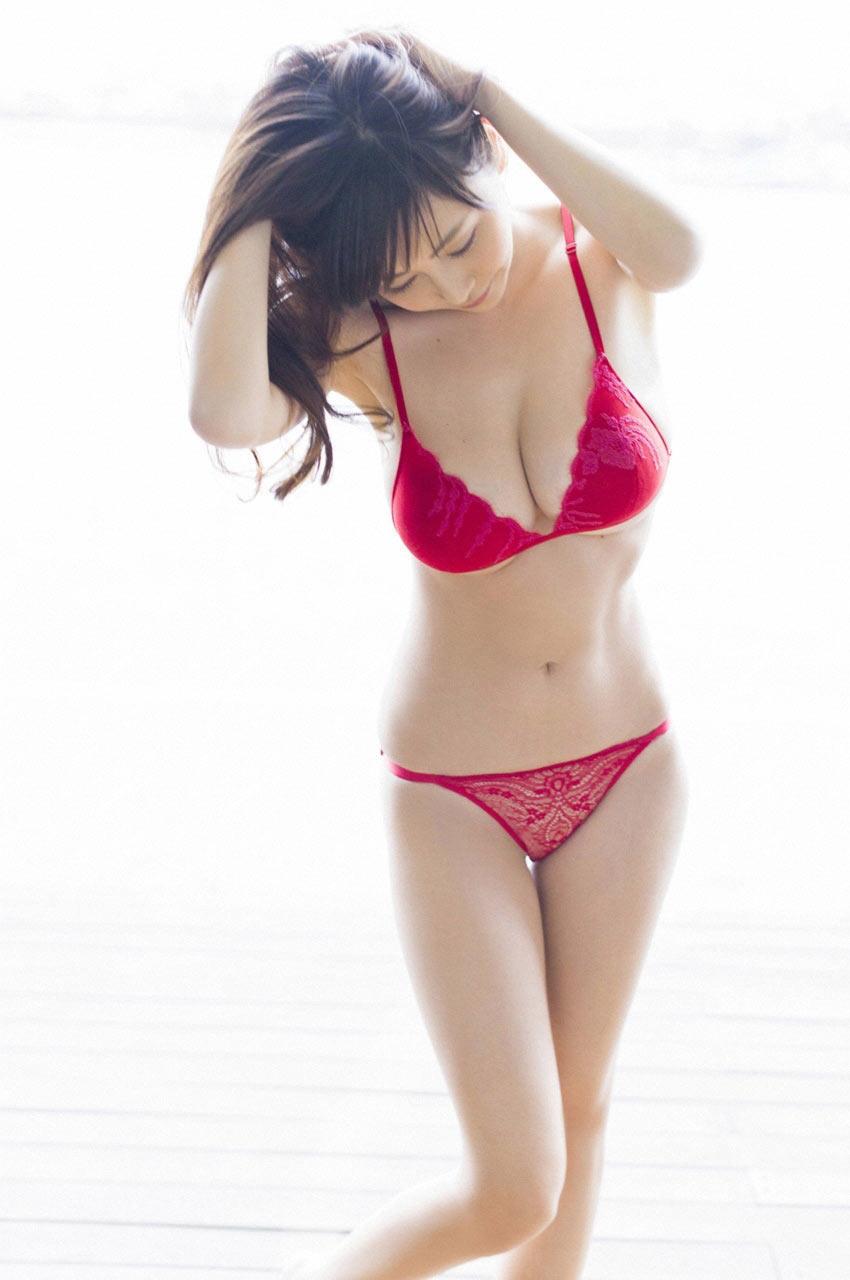 【セクシーランジェリーエロ画像】見た目で男を誘惑してしまうセクシーな下着! 50