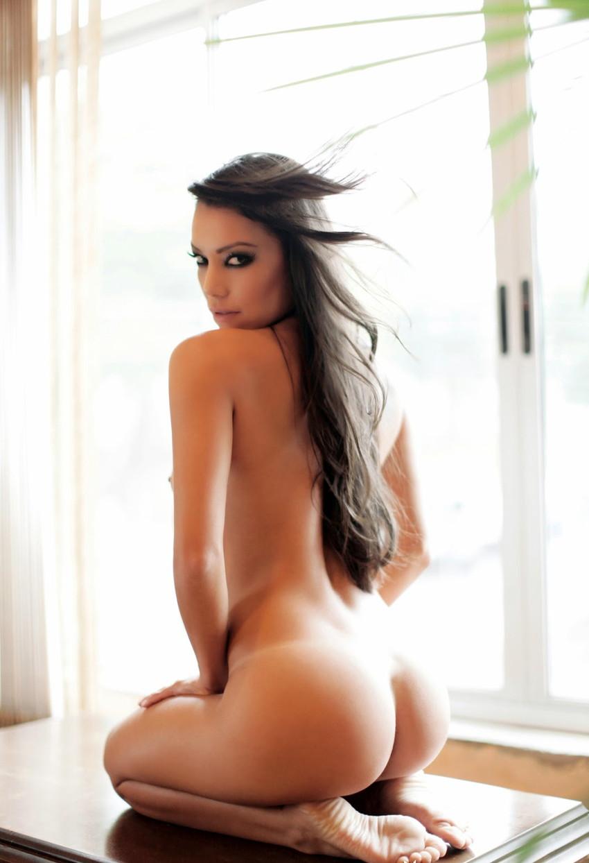 【海外美尻エロ画像】海外美女たちの美しいと思える尻の画像集めたった! 14