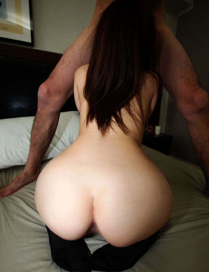 【全裸フェラチオエロ画像】女の子が全裸でチンポにしゃぶりつく姿がエロ過ぎて草ww 55