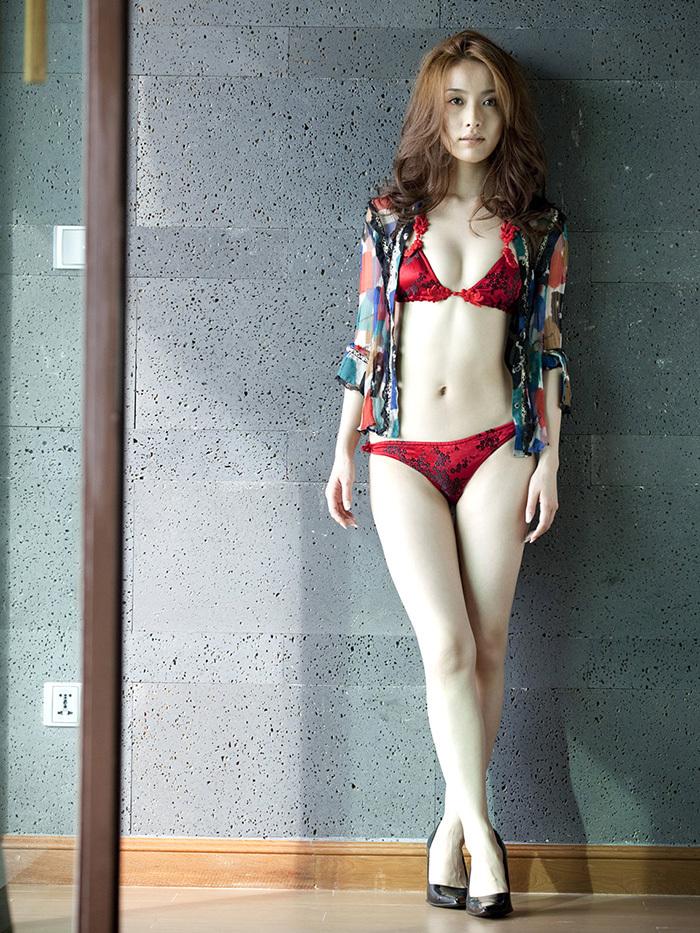 【セクシーランジェリーエロ画像】セクシーすぎる女の子の下着姿集めたった! 39