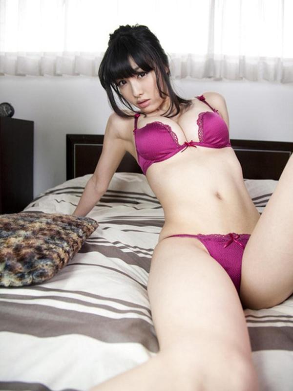 【セクシーランジェリーエロ画像】セクシーすぎる女の子の下着姿集めたった! 49