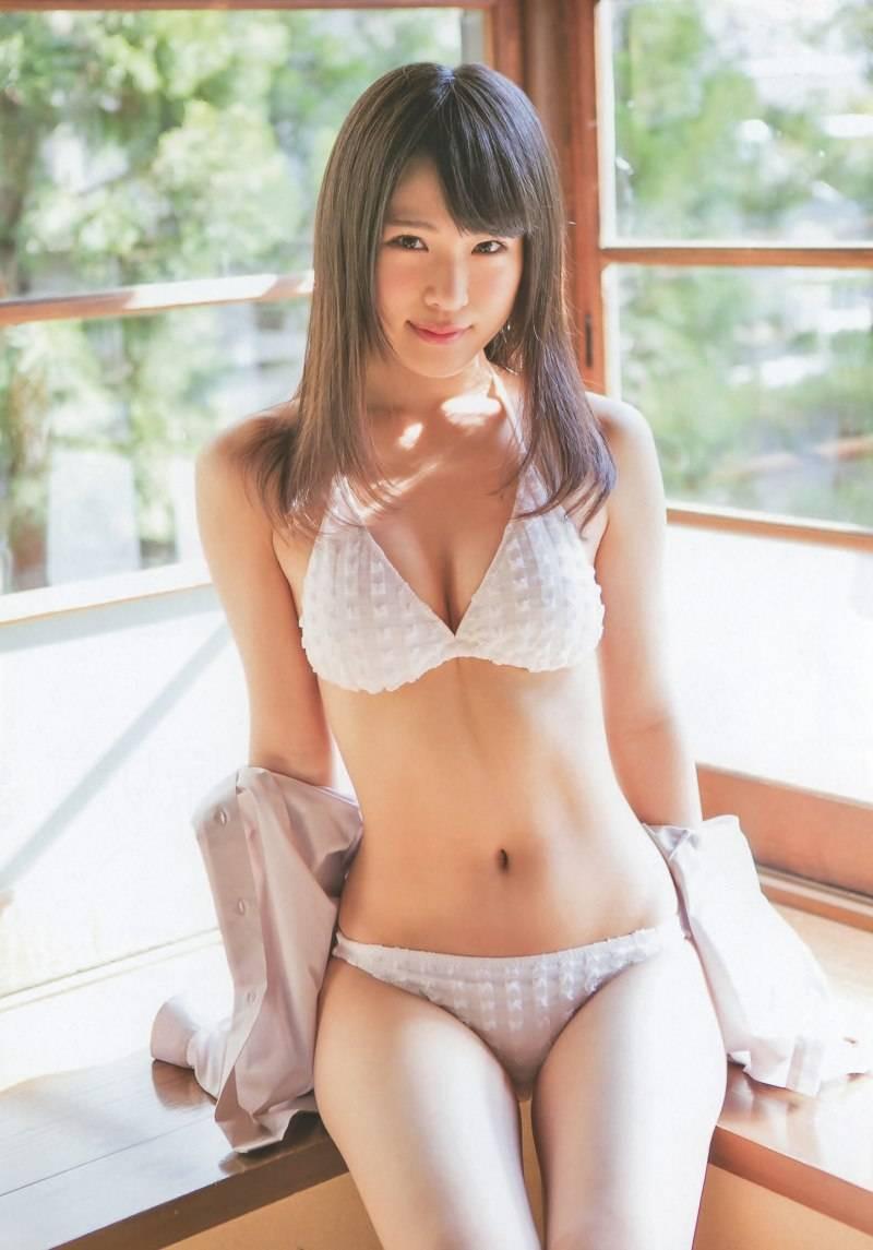 【セクシーランジェリーエロ画像】セクシーすぎる女の子の下着姿集めたった! 53