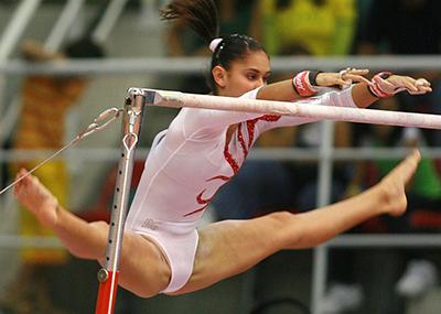 防ぎようのない体操選手のマ○コくっきり事故wwwwwwwwwwwwwww(画像30枚)