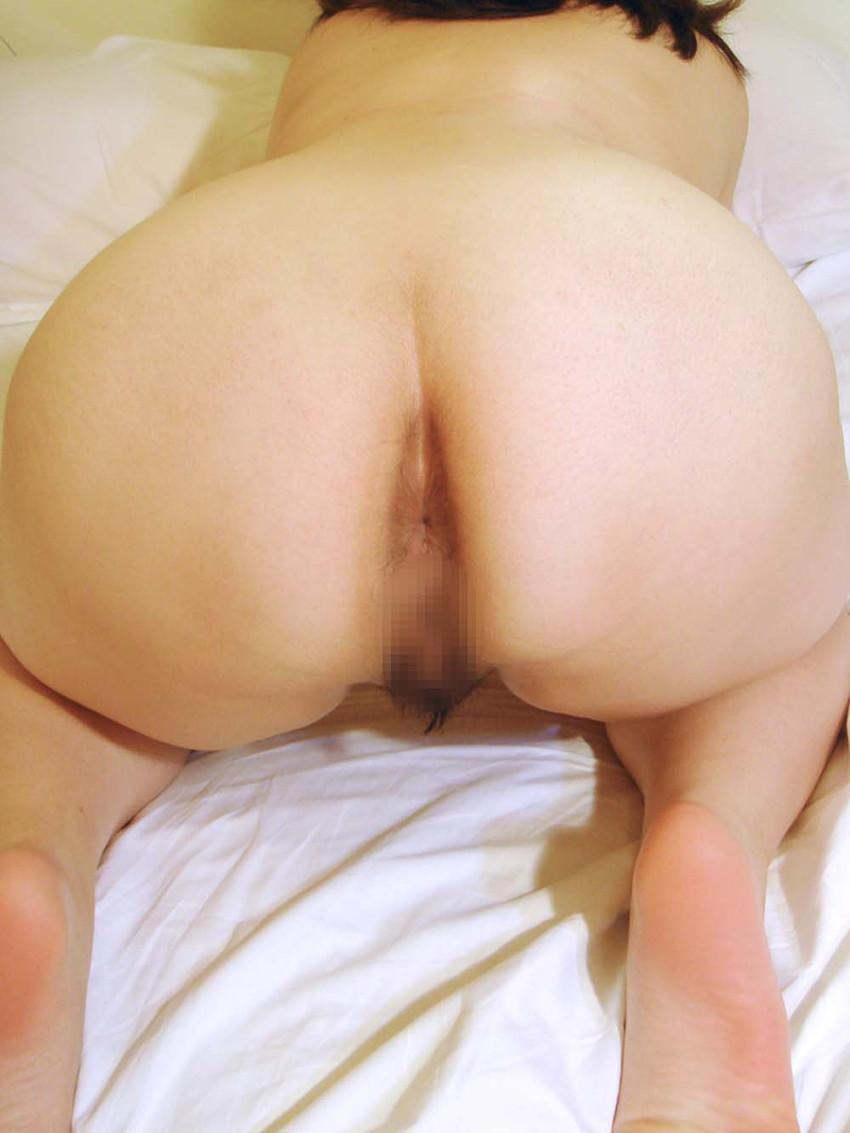 【アナルエロ画像】アナルをカメラに見せ付ける女!卑猥すぎてエロすぎて…グゥww 30