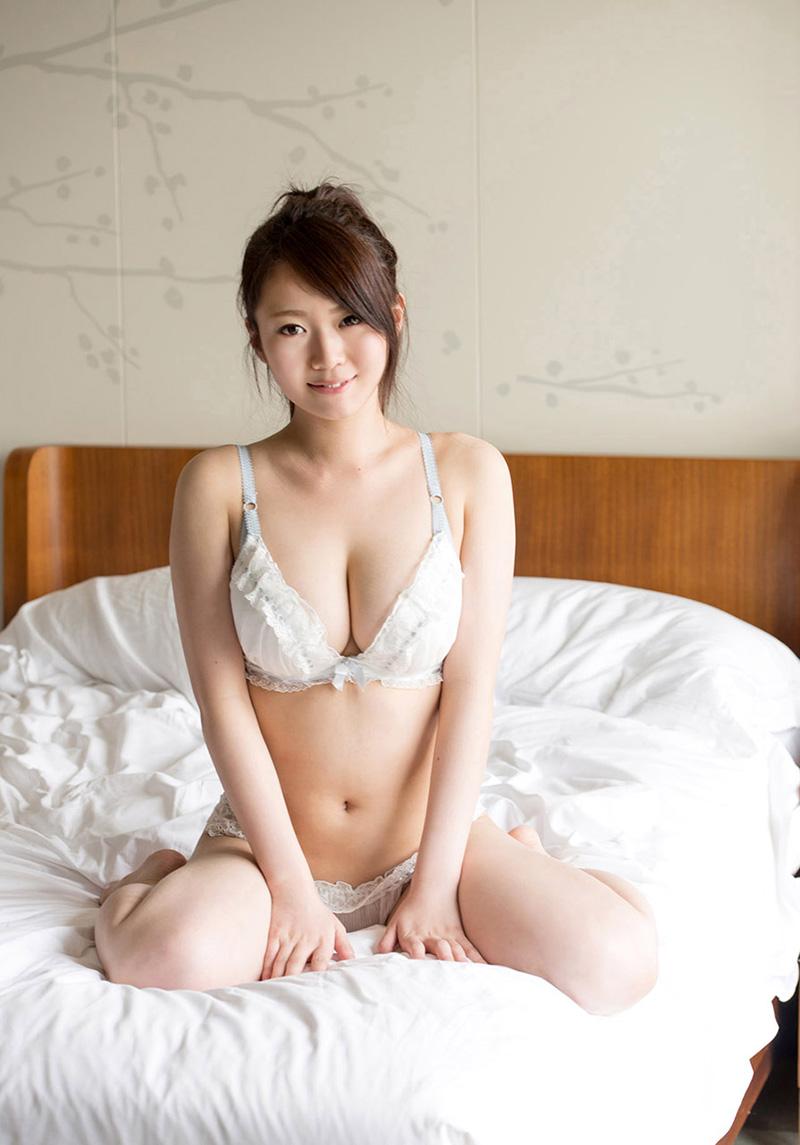 【下着姿エロ画像】裸よりもエロい!?下着姿の女の子たちの画像集めたった! 16