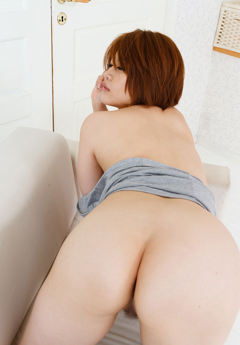 【美尻エロ画像】女の子たちのむしゃぶりつきたくなる美しいお尻wwww 05
