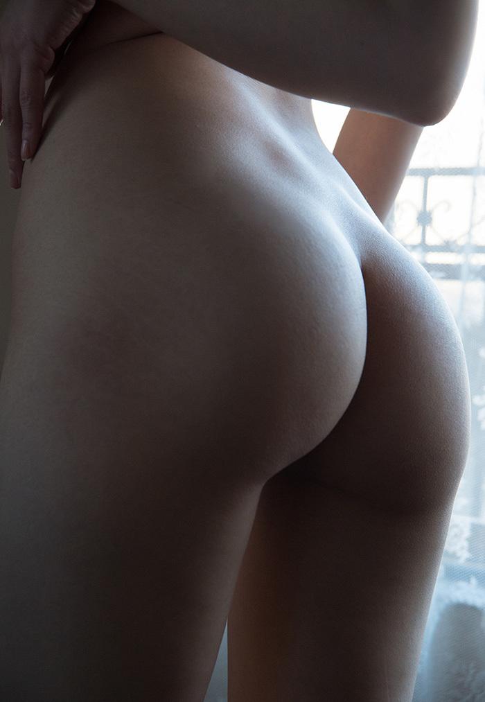 【美尻エロ画像】女の子たちのむしゃぶりつきたくなる美しいお尻wwww 13
