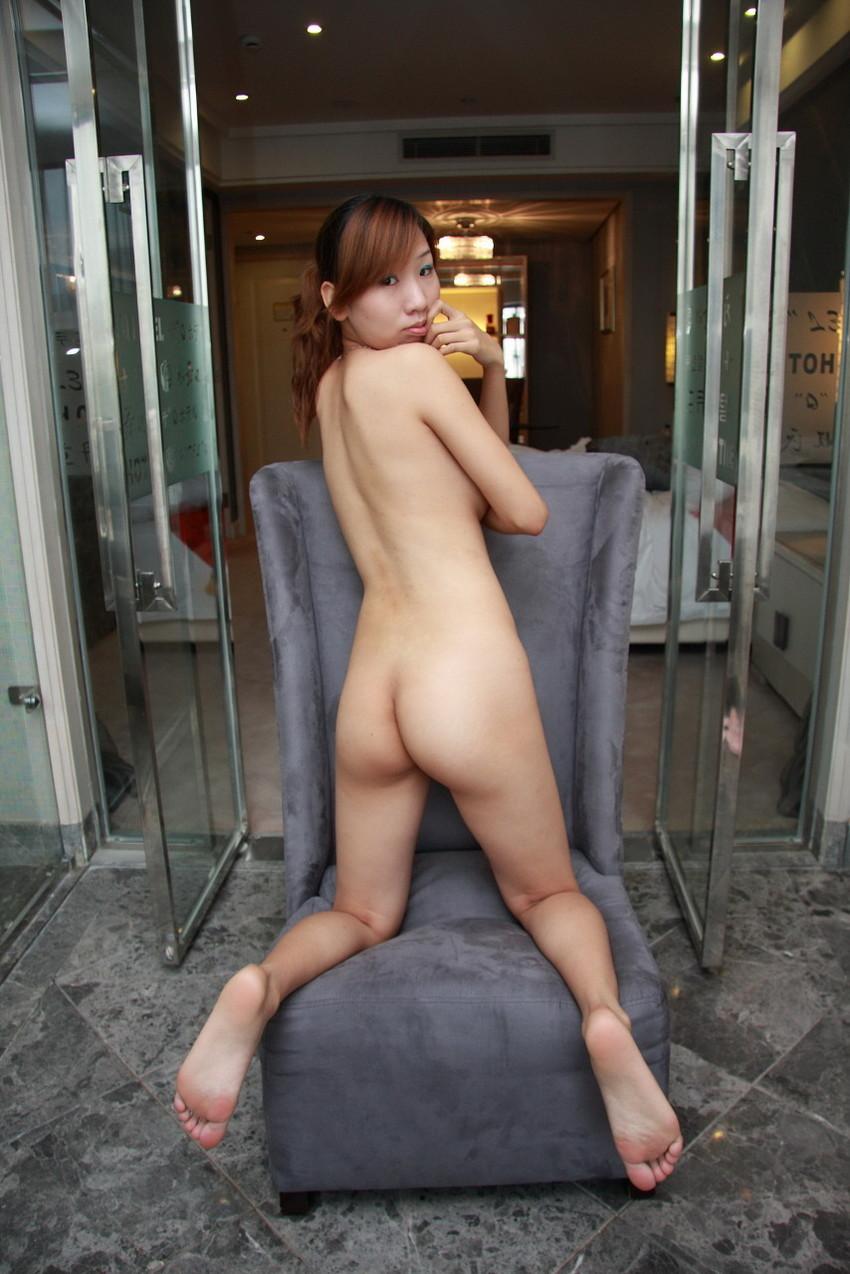 【美尻エロ画像】女の子たちのむしゃぶりつきたくなる美しいお尻wwww 19