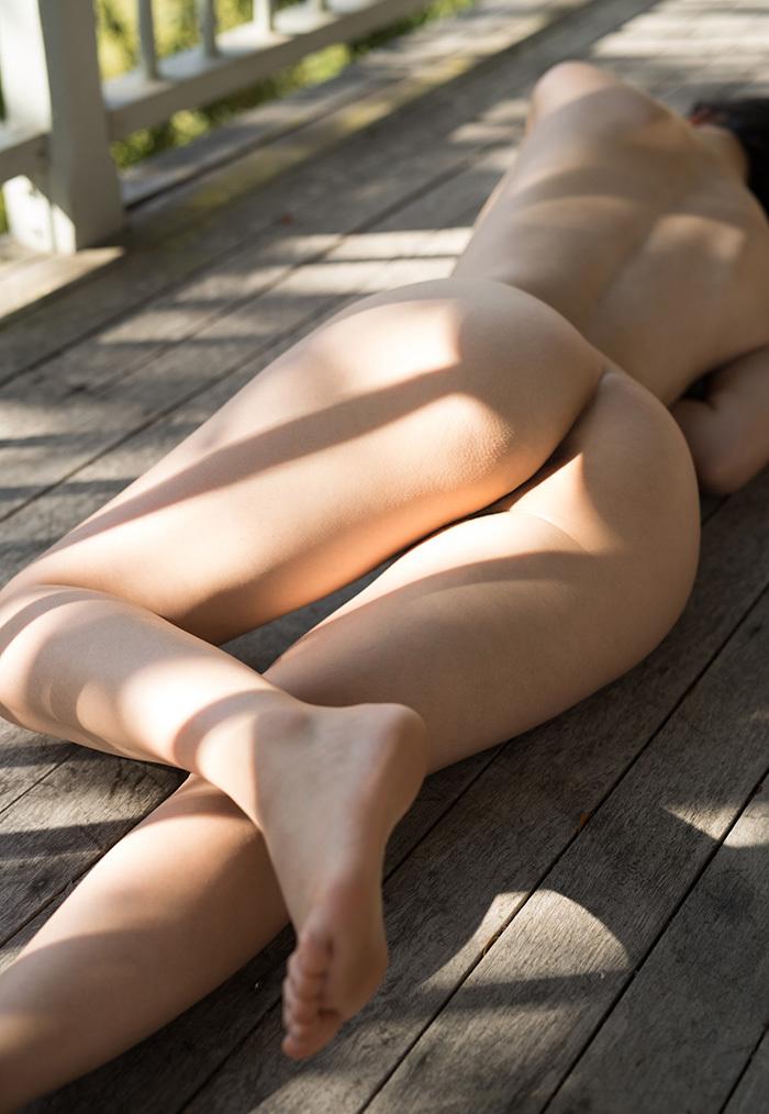 【美尻エロ画像】女の子たちのむしゃぶりつきたくなる美しいお尻wwww 34