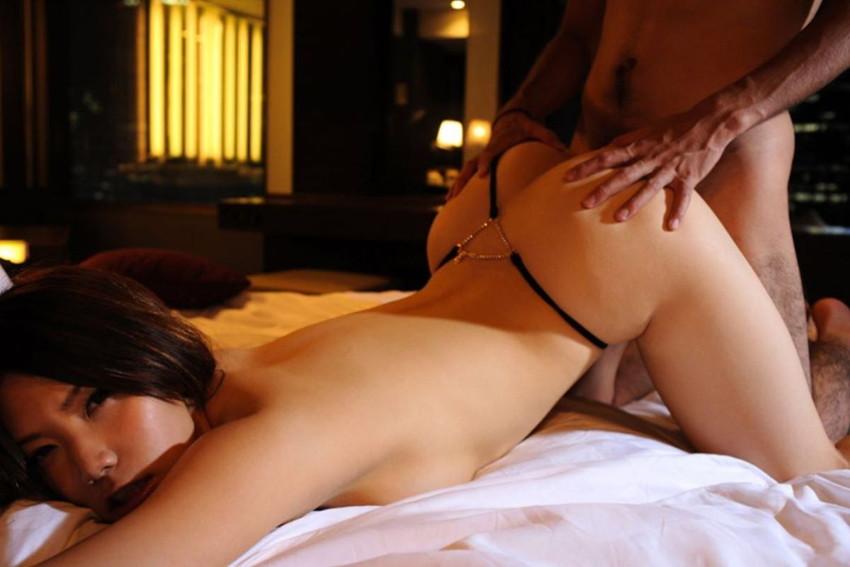 【セックスエロ画像】様々な体位、シチュエーションでの各種セックス画像! 24