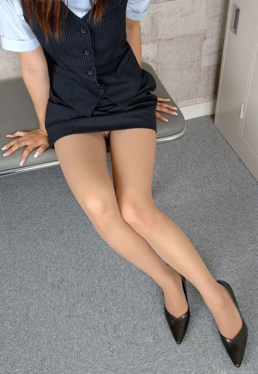 【美脚エロ画像】脚の綺麗な女の子たちのエロ画像集めたら勃起したwwww 08
