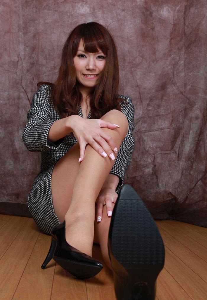 【美脚エロ画像】脚の綺麗な女の子たちのエロ画像集めたら勃起したwwww 10